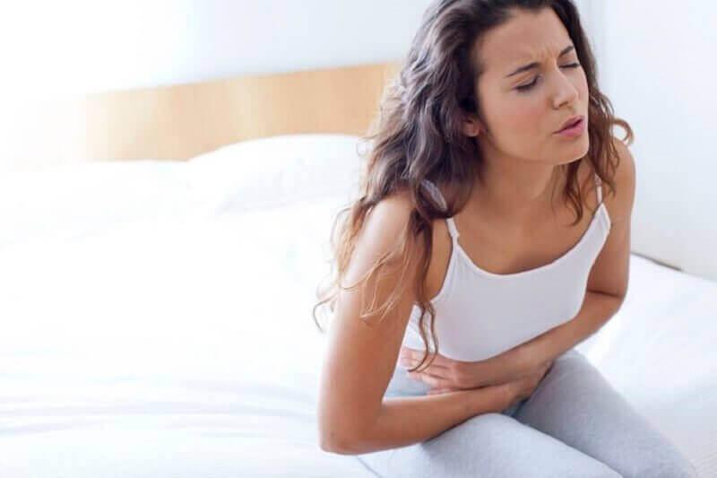 6 livsmedel som du bör äta vid magsår