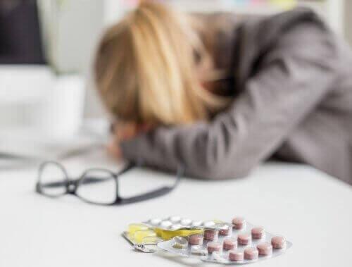 Läkemedel mot migrän
