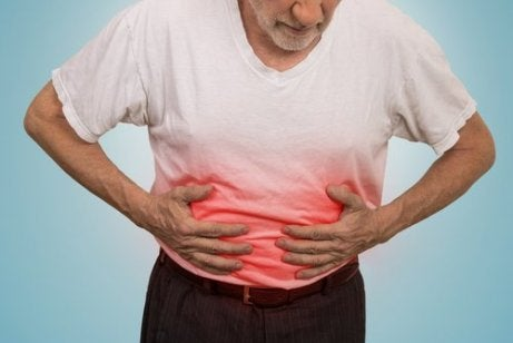 magsår mat att undvika