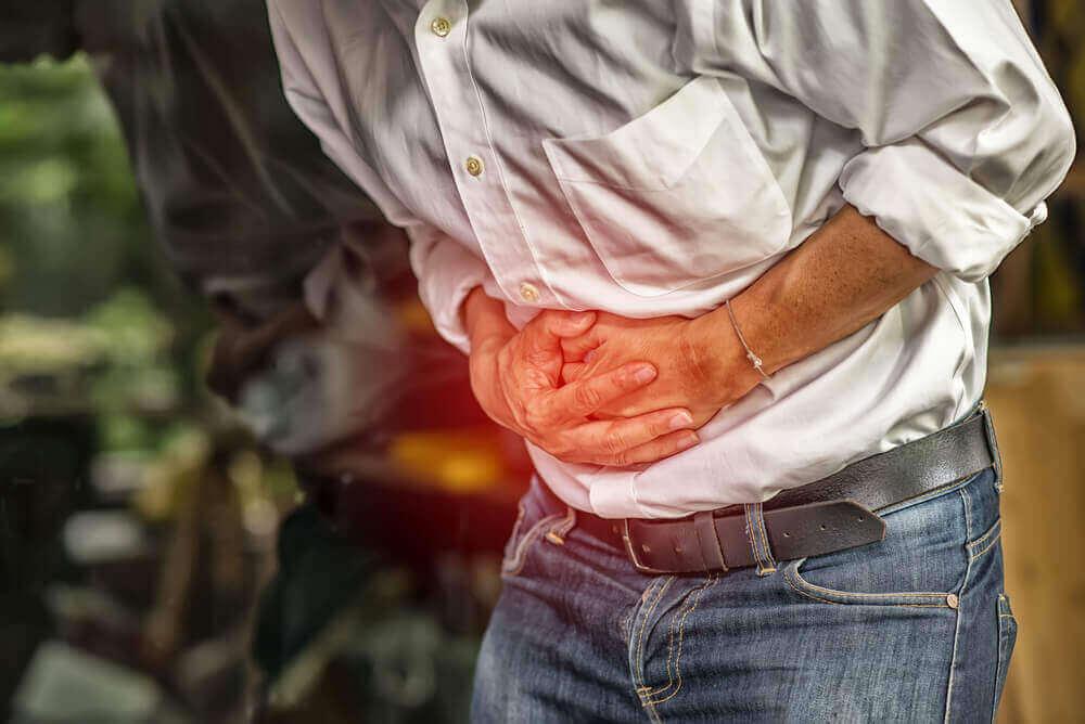 Fyra naturliga huskurer för att lindra magsmärtor