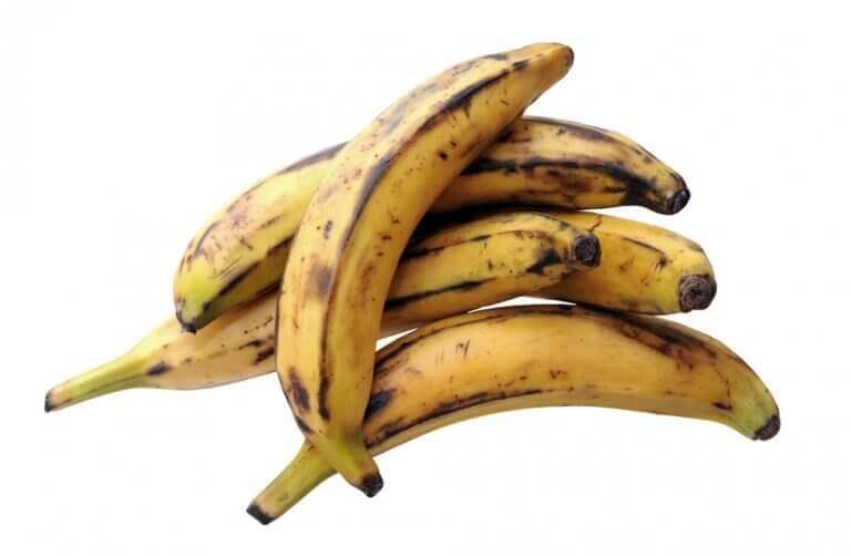 Prova dessa utsökta banan- och ostbollar