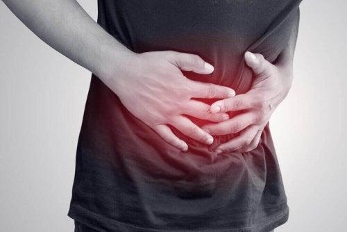 5 karminativa kurer mot gas i magen
