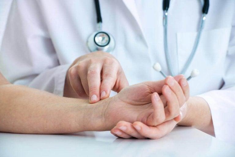 Naturliga kurer för att förbättra blodcirkulationen