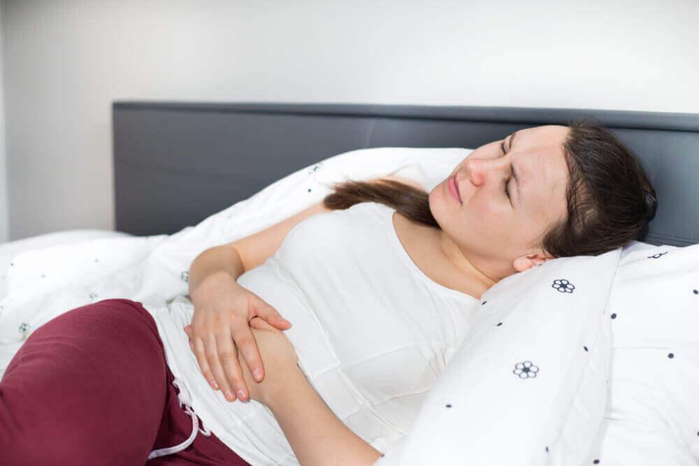 Att leva med Crohns sjukdom – tre tips
