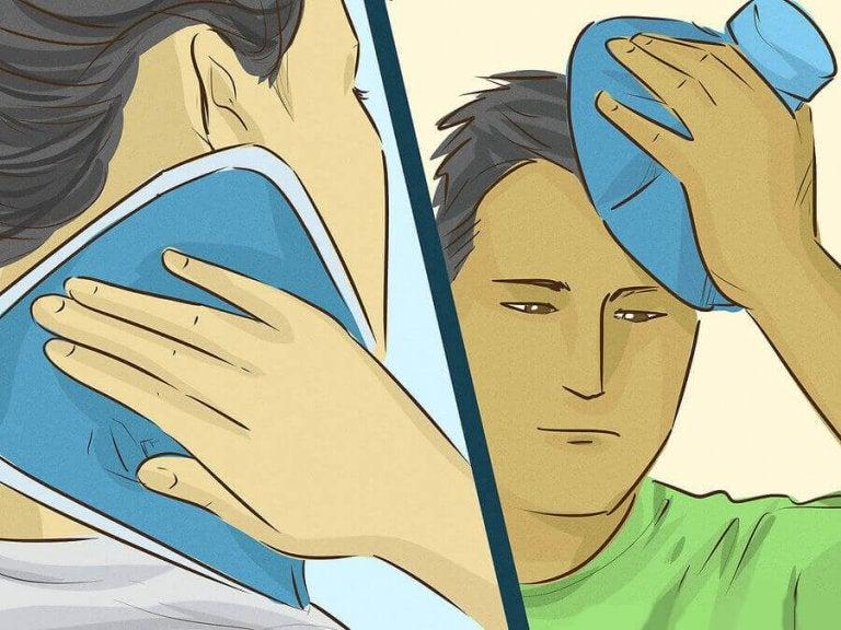 7 naturliga kurer mot konstant huvudvärk