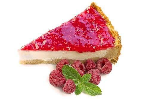 Tre skuldfria desserter: cheesecake