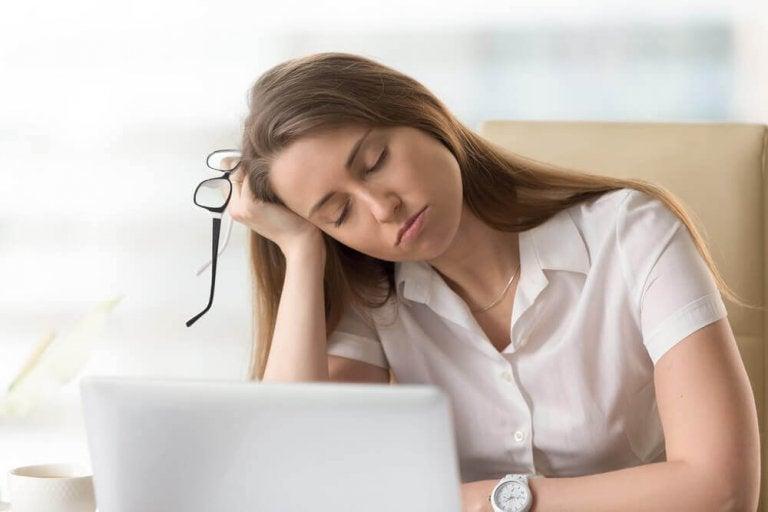 5 kvällsvanor för att sova bättre och lindra trötthet