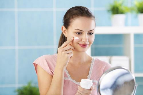 Fyra typer av nattkrämer som får din hud att se perfekt ut