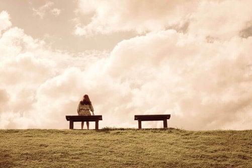 Fyra anledningar till varför man känner sig ensam