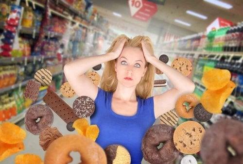 Stilla sötsuget med dessa 5 livsmedel
