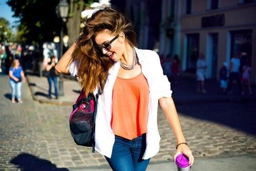 Fyra vanliga misstag med din outfit