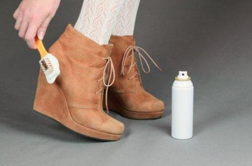 Rengöra skor - så gör du det på rätt sätt - Steg för Hälsa fc9c73b5b919d