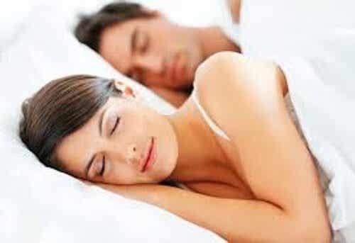 Fyra tips som kan hjälpa dig övervinna insomnia