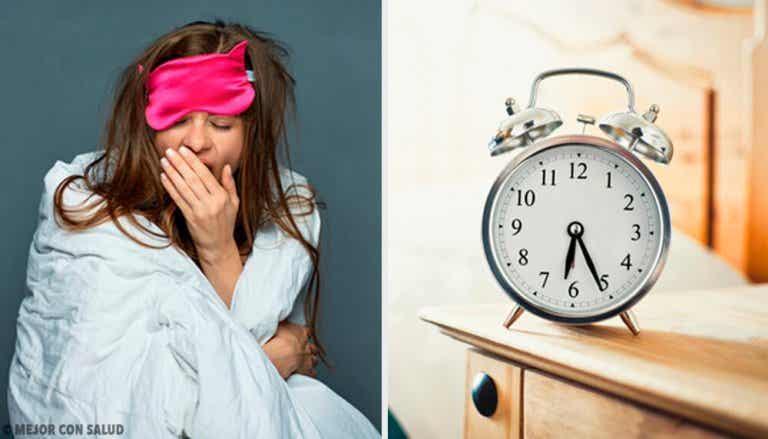 7 misstag som gör det svårare att vakna på morgonen
