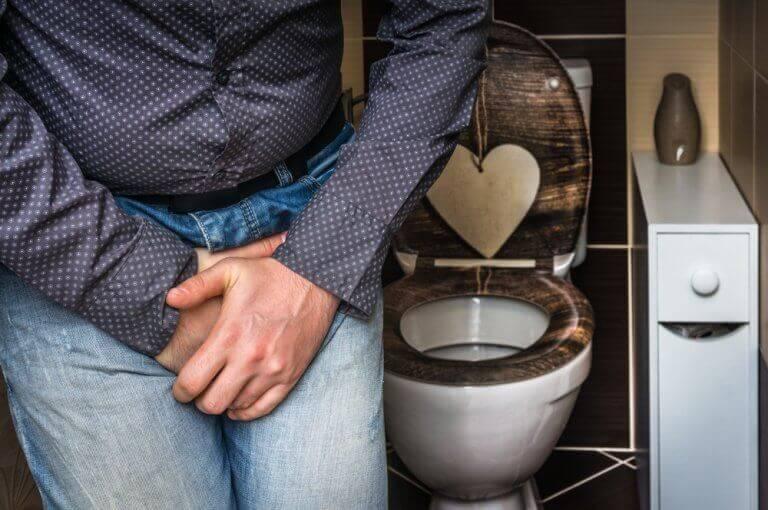 5 växtbaserade kurer för att bekämpa urininkontinens