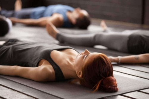 Yoga för nybörjare: 5 grundläggande positioner