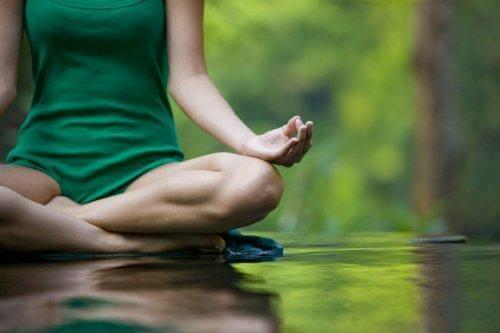 Lär dig yoga för nybörjare