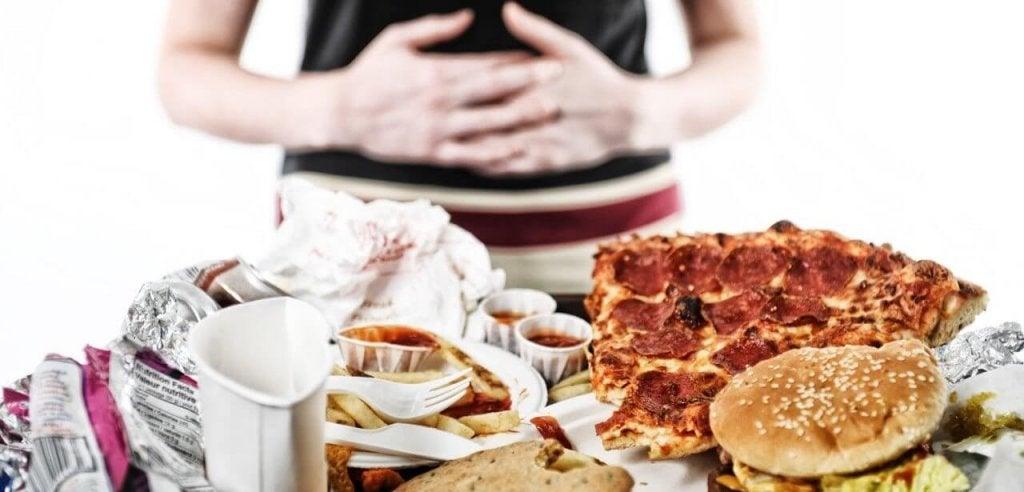 Emotionell hunger: varför man äter sina emotioner