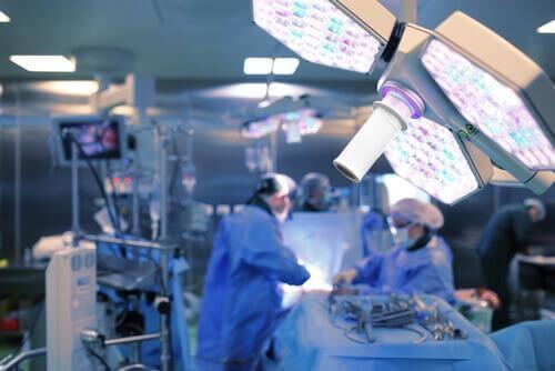 Behandlingar vid förstadie av HPV