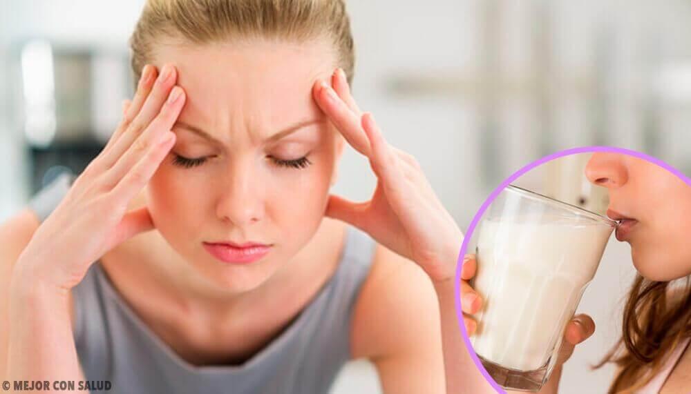 Drycker som lindrar stress och lugnar sinnet