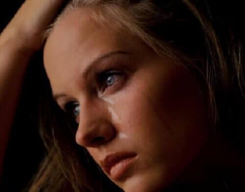 Att gråta förbättrar andningen