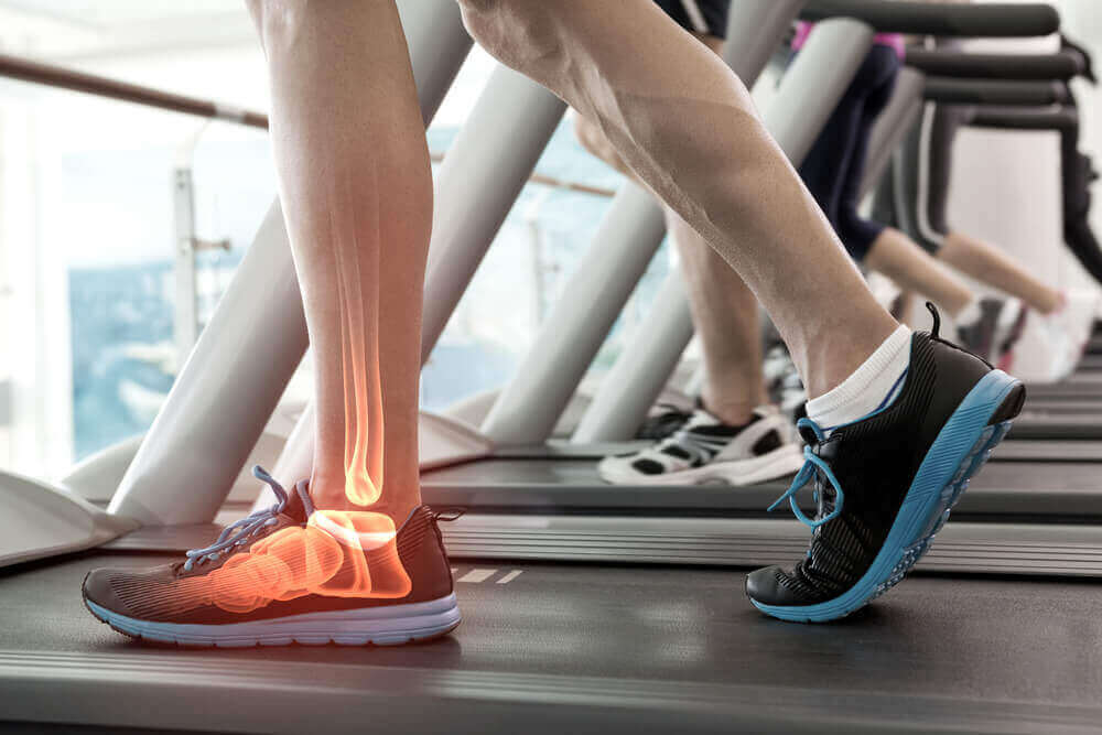 Graviola stärker dina ben