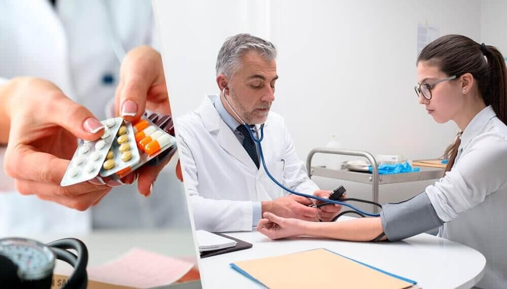 Det du behöver veta om blodtrycksmedicin