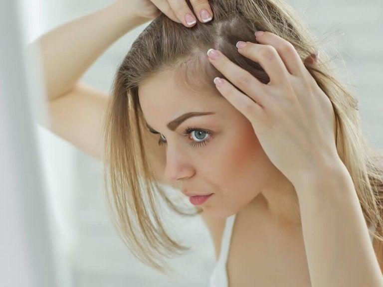 10 vanliga anledningar till håravfall
