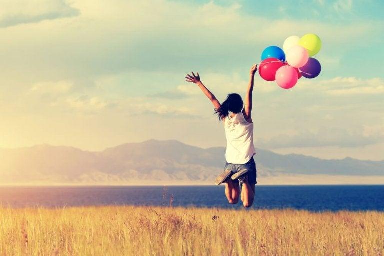 5 säkra sätt att komma ut ur din komfortzon