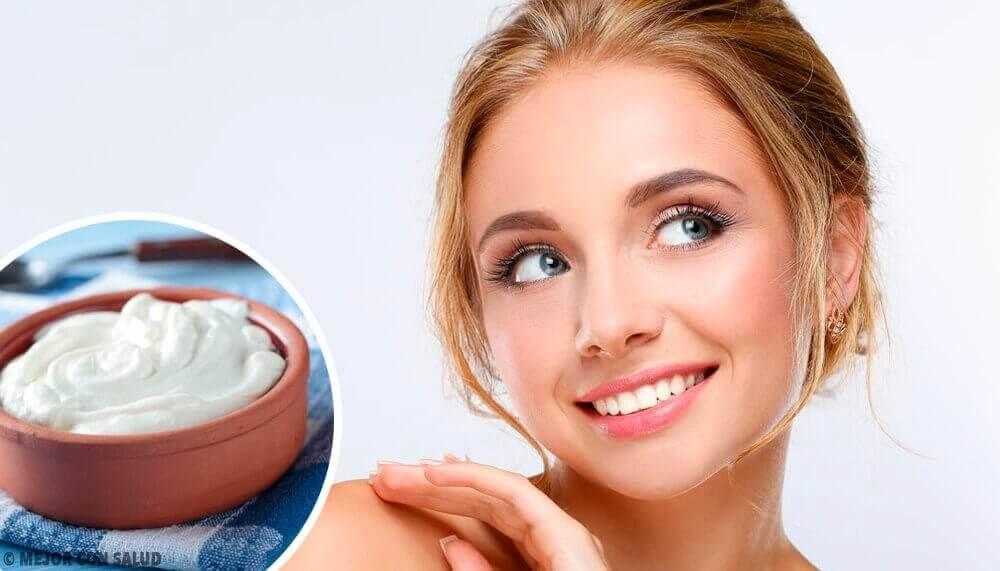 5 fantastiska ansiktsmasker för en glänsande hud