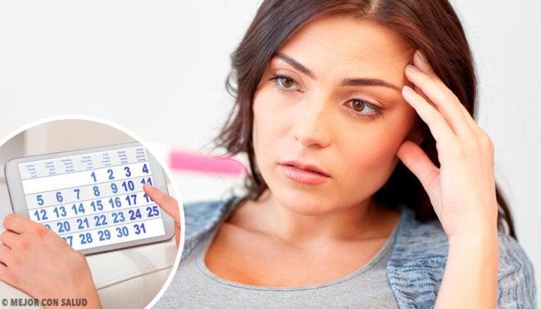 4 enkla sätt att förbättra fertiliteten