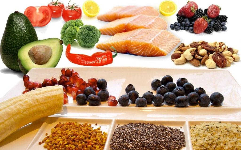 Matkombinationer som skadar din mage