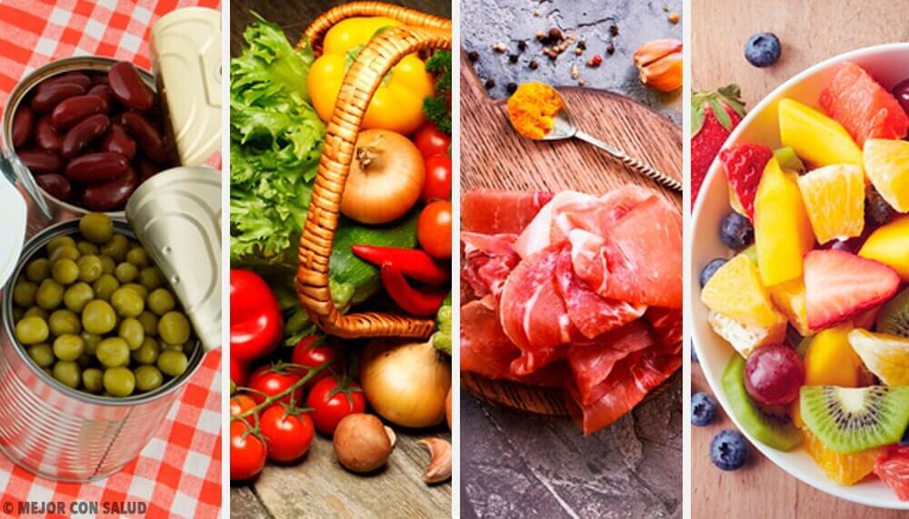 Hälsosamma alternativ till ohälsosam mat