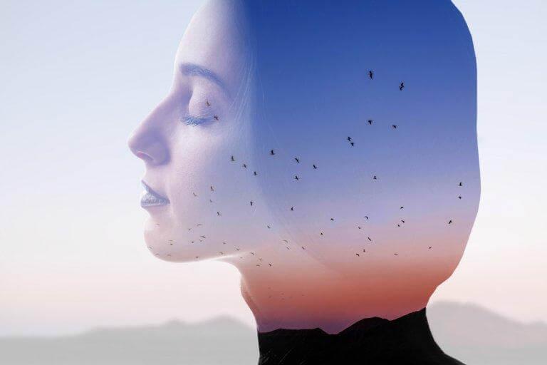 Arbeta med dig själv för att hitta din själsfrände