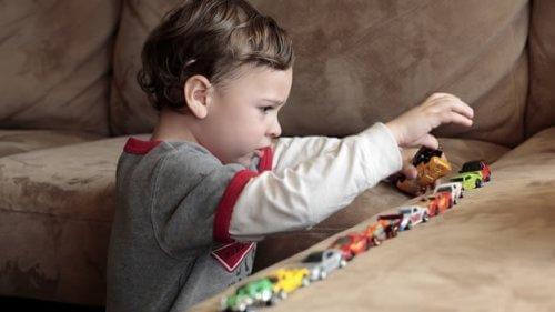autism leker