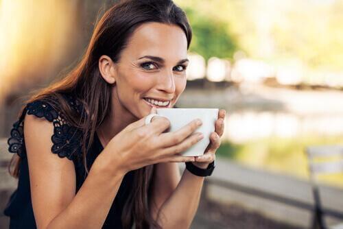 fakta kaffe