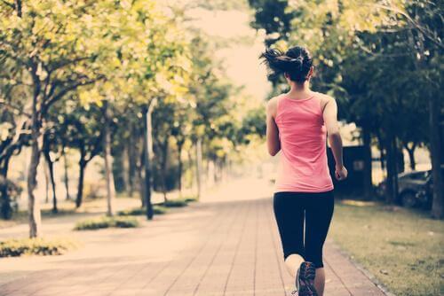 förhindra hemorrojder träning