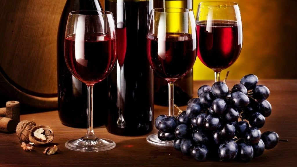 8 myter om vin som vi fortfarande tror på