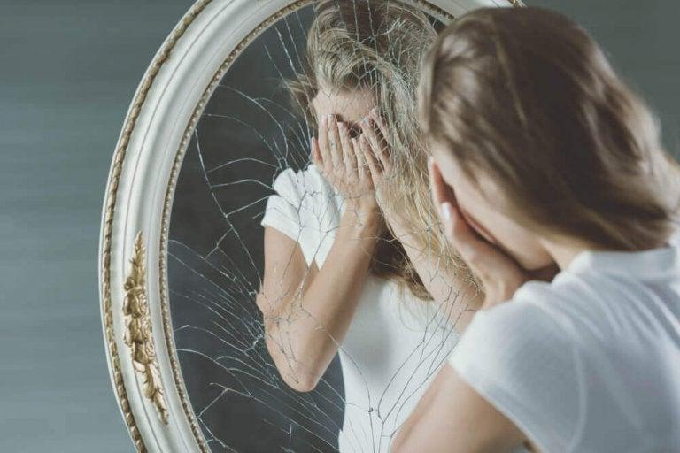Hur du ljuger för dig själv – 5 olika sätt