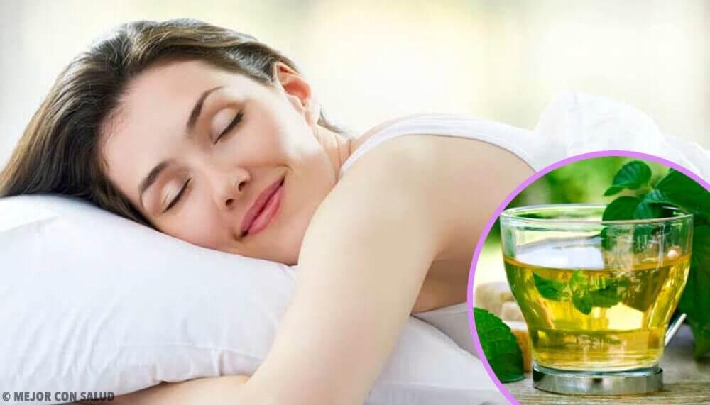 Tips för att tömma sinnet och sova bättre