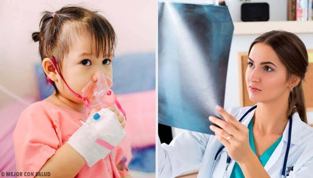 Allt du behöver veta om behandling av lunginflammation