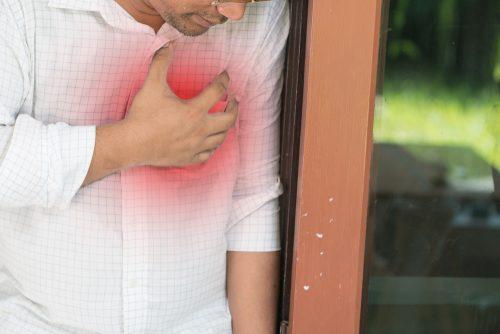 myokardit-symptom