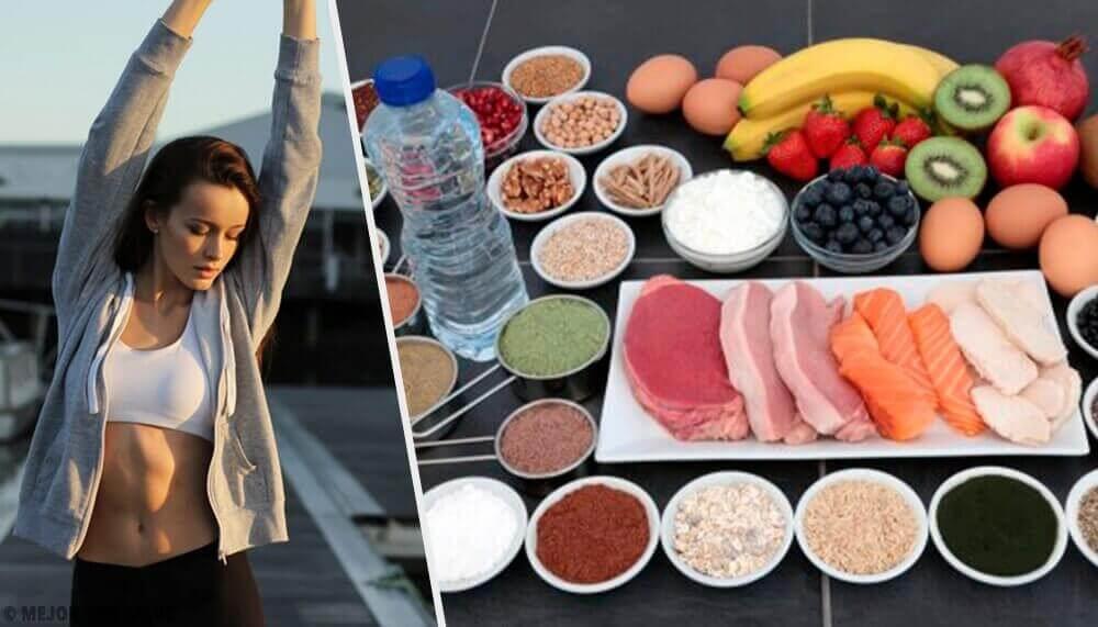 Sunda livsmedel som din kropp kommer att tacka dig för