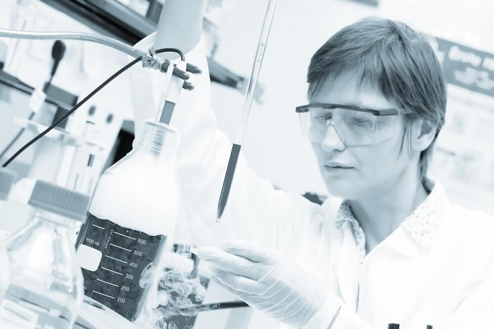 Vad stamceller kan göra inom forskningen.