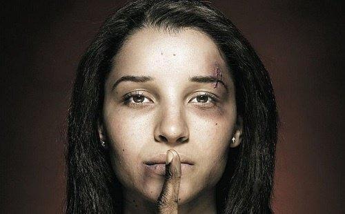 Höj rösten mot våld