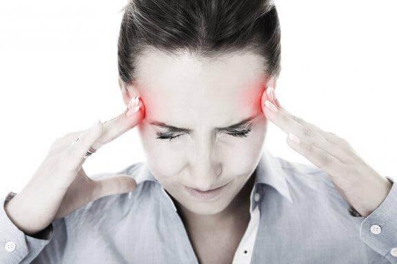 Lindra din migrän med 6 naturliga lösningar
