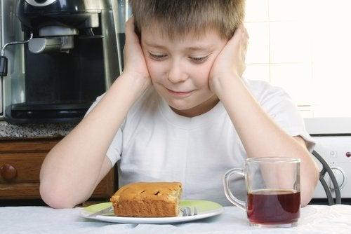 Vad är undvikande/restriktiv ätstörning?