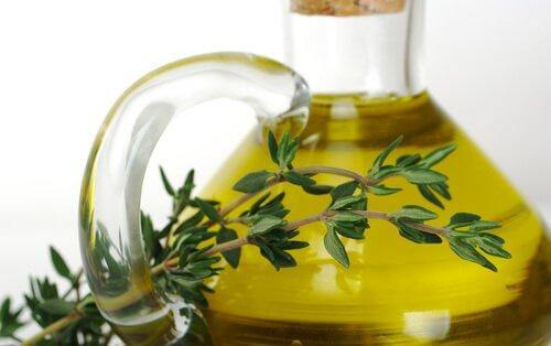 behandling av bursit olja