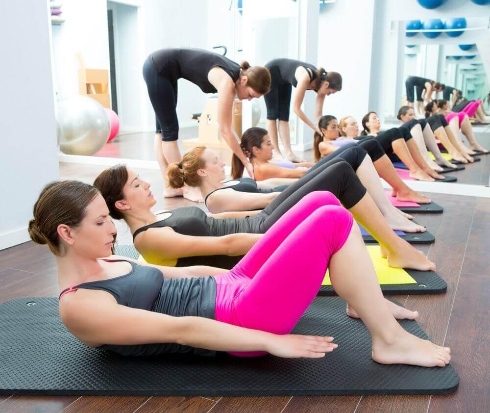 Kan du bränna kalorier när du utövar yoga?