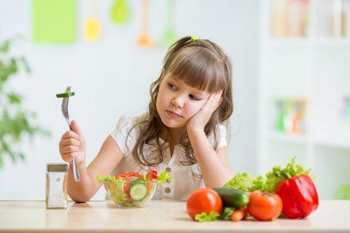 Det finns ingen allmän trigger för restriktiv ätstörning